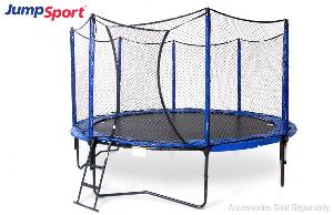 JumpSport 380 Safety Net Enclosure 10-14ft