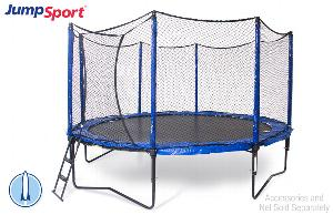 JumpSport PowerBounce Trampoline