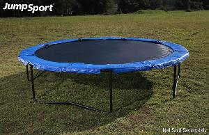 JumpSport SoftBounce Trampoline 14ft