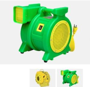 B-Air 1 HP Commercial Blower