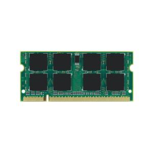2GB DDR2-800 PC2-6400 200-pin Memory