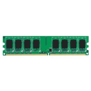 2GB DDR2-800 (PC2-6400) 240-pin Memory