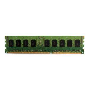 8GB DDR3-1600 (PC3-12800) ECC Memory