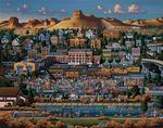 Green River United States Jigsaw Puzzle
