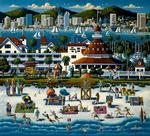 San Diego - Scratch and Dent United States Jigsaw Puzzle