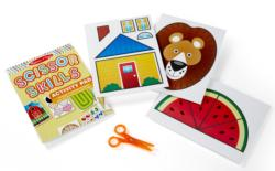 Scissor Skills Activity Pad Arts and Crafts
