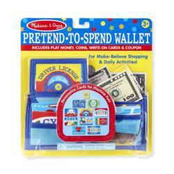 Pretend-to-Spend Wallet