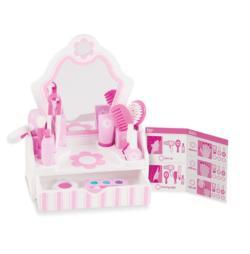 Beauty Salon Play Set