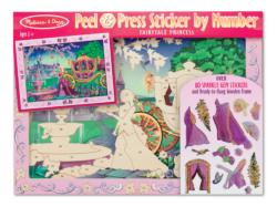 Fairytale Princess Dexterity Toy