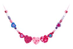 Sweet Hearts Bead Set Arts and Crafts