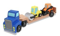 Low Loader Toy