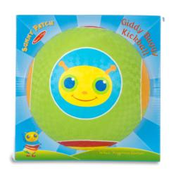 Giddy Buggy Kickball Toy