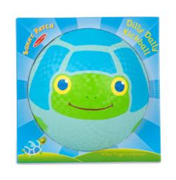 Dilly Dally Kickball Toy