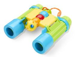 Giddy Buggy Binoculars Toy