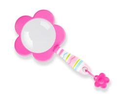 Pretty Petals Magnifying Glass