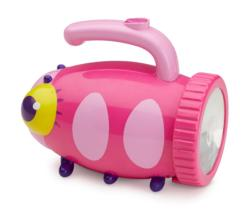 Trixie Flashlight Toy