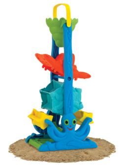 Seaside Sidekicks Funnel Fun Toy