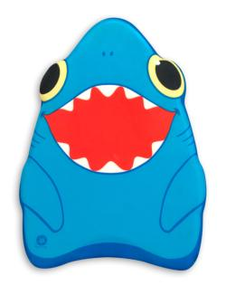 Spark Shark Kickboard Toy