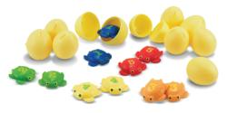 Taffy Turtle Catch & Hatch Toy