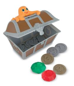 Undersea Treasure Hunt Toy