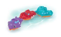 Maritime Mates Boat Parade Toy