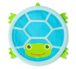 Dilly Dally Turtle Flying Disk Outdoor Play