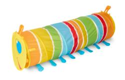 Giddy Buggy Tunnel Toy