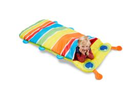 Giddy Buggy Sleeping Bag Toy