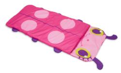 Trixie Sleeping Bag Toy