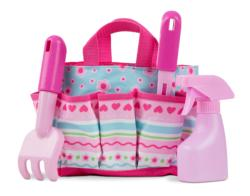 Pretty Petals Tote Set Toy