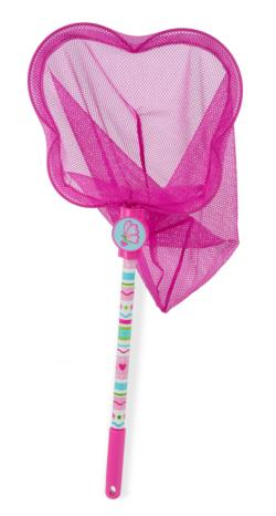 Cutie Pie Butterfly Net Outdoor Play