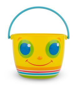 Giddy Buggy Pail Toy