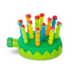 Splash Patrol Sprinkler Toy
