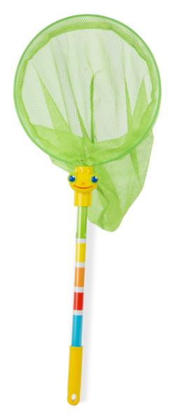 Giddy Buggy Net Outdoor Play