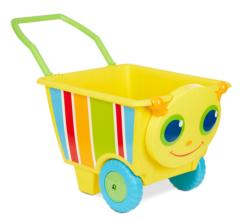 Giddy Buggy Cart Toy