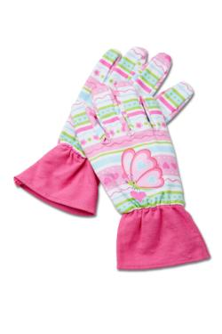 Cutie Pie Butterfly Gloves Toy