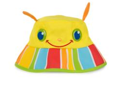 Giddy Buggy Hat Outdoor Play