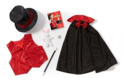 Magician Role Play Set Pretend Play