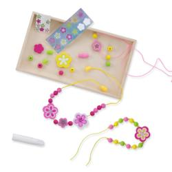 Flower Bead Set