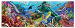 Underwater Oasis Under The Sea Children's Puzzles