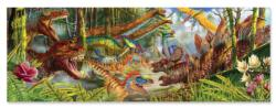 Dinosaur World Dinosaurs Floor Puzzle