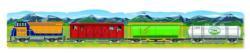 Trains Trains Children's Puzzles
