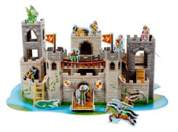 Medieval Castle Toy