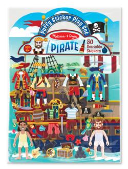 Pirate Activity Kits