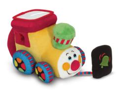 Choo Choo Locomotive - Scratch and Dent Toy