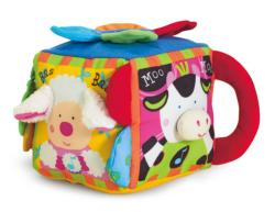 Musical Farmyard Toy
