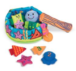 Fish and Count Toy