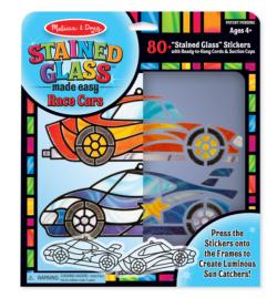 Race Cars Activity Kits
