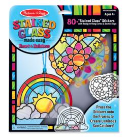 Heart & Rainbow Activity Kits