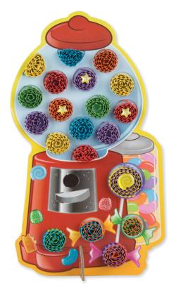 Gumballs Galore Activity Kits